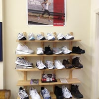 Photo taken at Best-Made Shoes by Marc R. on 10/3/2012