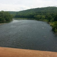 Photo taken at Pennsylvania by Danni G. on 8/4/2014