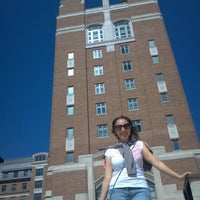 Photo taken at University of Michigan School of Information by Lucas O. on 9/29/2012
