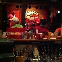 Photo taken at Smokin' Tuna Saloon by Cheryl L. on 5/27/2013
