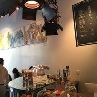 9/16/2016にAlan M.がPlowshares Coffee Bloomingdaleで撮った写真