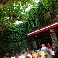 Photo taken at Casino de Lesaka by el yoop on 9/5/2013