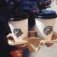 Снимок сделан в Rudy's Coffee to Go пользователем Veronika F. 6/4/2014