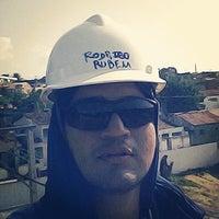 Photo taken at Cosern by Rodrigo R. on 9/1/2014