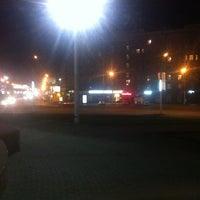 Photo taken at Центр Площади Калинина by Илья Ф. on 7/2/2013
