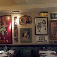 Foto tomada en Liguria por Mauricio C. el 11/1/2012
