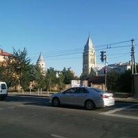 Photo taken at Майзлі by Viktor G. on 8/25/2016