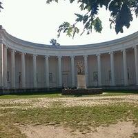 Photo taken at Tři Grácie by Jarda Š. on 9/13/2016