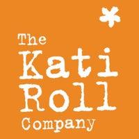 Photo prise au The Kati Roll Company par Kati R. le5/8/2014