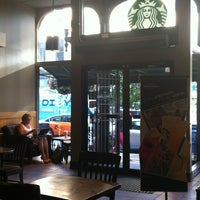 Photo taken at Starbucks by Christopher R. on 8/27/2013