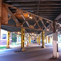 Photo taken at Fargo Greenview Viaduct by Christopher R. on 7/13/2013