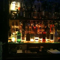 Photo taken at Casa Bar by Maria Camila B. on 2/1/2013