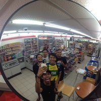 Photo taken at 7 Eleven by Aizat H. on 6/7/2015