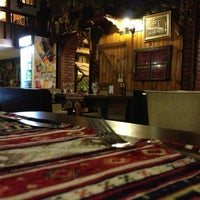 Photo taken at Orient by Смаил С. on 1/29/2013