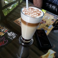 Photo taken at Coffee bar Capris by Смаил С. on 6/24/2014