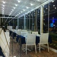 12/25/2013 tarihinde belis i.ziyaretçi tarafından Vira Balık Restoran'de çekilen fotoğraf