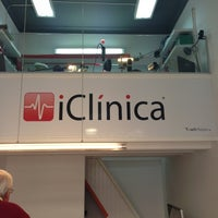 Photo taken at iClinica by Francisco H. on 12/3/2012