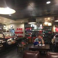 Photo taken at Starbucks by DM on 12/22/2016