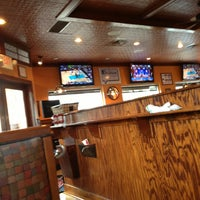Photo taken at Tonelli's Pizza Pub by Brian J. on 3/30/2013