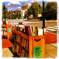 Foto scattata a Second Story Books da Isa L. il 9/29/2012
