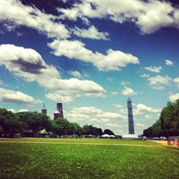 Photo taken at National Mall by Isa L. on 6/14/2013