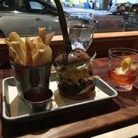 Photo taken at Huxley Restaurant by Anil B. on 11/23/2016