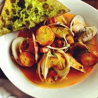Photo taken at Mandala Chinese Restaurant by BurhanAbe on 2/4/2013