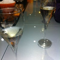 Photo taken at Veuve Clicquot by Kate S. on 12/10/2012