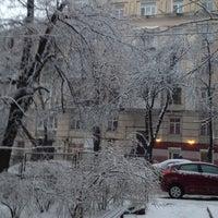 "Photo taken at Студія ""Роги і Копита"" Production by Олександр Ч. on 12/3/2012"