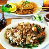 Photo taken at Original Thai BBQ by Briszeida B. on 12/20/2012