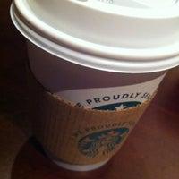 Photo taken at Tosca Blu Bar by Garrett G. on 12/1/2012