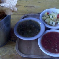 Photo taken at Pozole Restaurant by Kathryn H. on 10/14/2012