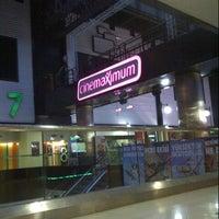 7/6/2013 tarihinde Ali E.ziyaretçi tarafından Cinemaximum'de çekilen fotoğraf