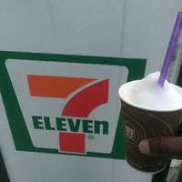 Photo taken at 7-Eleven by Christopher B. on 7/11/2014