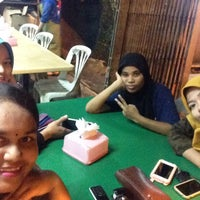 Photo taken at Tomyam abe,kepong indah by Nandini N. on 5/15/2016