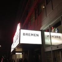 12/7/2012에 Tobias V.님이 Bremen Teater에서 찍은 사진