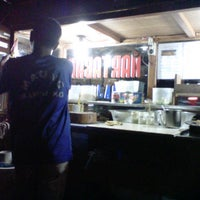 Photo taken at Bank Syariah Mandiri KCP Pajajaran by Rico J. on 9/15/2012