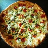 Photo taken at Pizzeria Luigi by Natasha C. on 2/5/2013