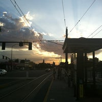 Photo taken at TRAX Trolley Square by Kristine P. on 5/25/2013