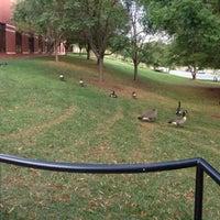 Photo taken at Gwinnett County Public Schools by Kristi F. on 10/10/2012