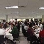 Photo taken at Gwinnett County Public Schools by Kristi F. on 12/6/2012