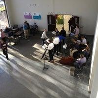 Photo taken at Gwinnett County Public Schools by Kristi F. on 11/29/2012