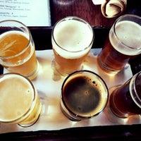 Photo taken at Barren Hill Tavern & Brewery by Kristi F. on 5/20/2014