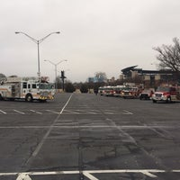 Photo taken at Turner Field - Gold Lot by Antonio M. on 2/4/2014