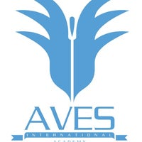 Photo taken at Aves International Academy by Vivian on 9/2/2013