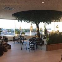 Das Foto wurde bei Porta Möbel von Websenat am 5/17/2017 aufgenommen