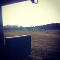 Photo taken at Burgess Hill Golf Academy by William S. on 4/7/2013