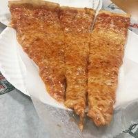 Photo taken at Krispy Pizza - Brooklyn by Allie G. on 1/6/2018