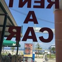 Potos Car Rental Golden Beach Office Golden Beach Thassos