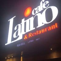 Photo taken at Latino by Abdulaziz A. on 12/22/2017